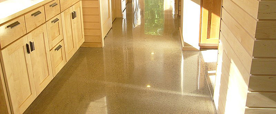Mn concrete floor services polishing terrazzo coating for Concrete flooring service