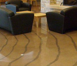 Concrete Flooring Contractor - MN Concrete Floor Company
